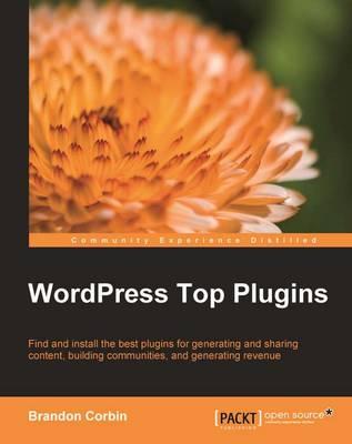 WordPress Top Plugins (Paperback)
