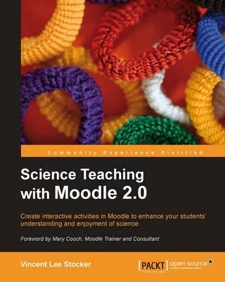 Science Teaching with Moodle 2.0 (Paperback)