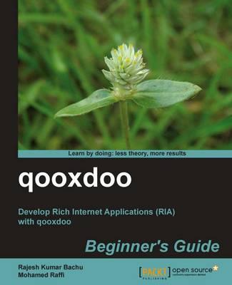 Qooxdoo Beginner's Guide (Paperback)