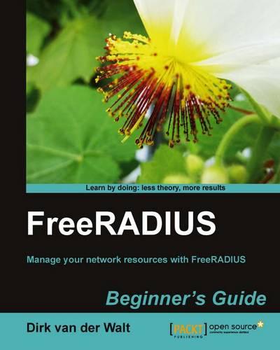 FreeRADIUS Beginner's Guide (Paperback)