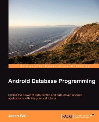 Android Database Programming (Paperback)