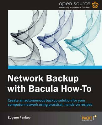 Network Backup with Bacula How to (Paperback)