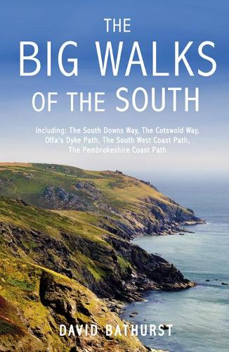 The Big Walks of the South (Paperback)