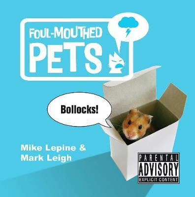 Foul-Mouthed Pets (Hardback)