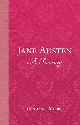 Jane Austen: A Treasury (Hardback)