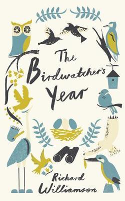 The Birdwatcher's Year (Hardback)