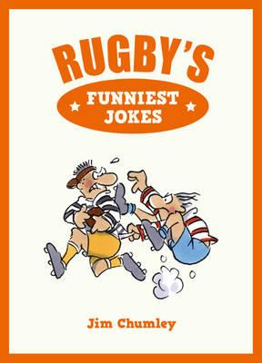 Rugby's Funniest Jokes - Funniest (Hardback)