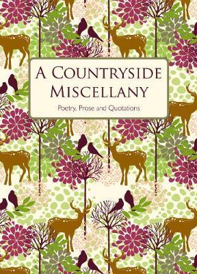 A Countryside Miscellany (Hardback)