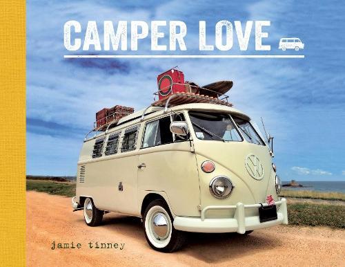 Camper Love (Hardback)