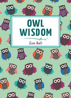 Owl Wisdom (Hardback)