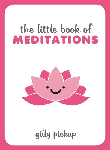 The Little Book of Meditations (Hardback)