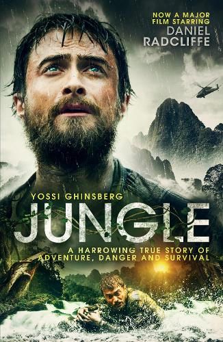 Jungle: A Harrowing True Story of Adventure, Danger and Survival (Paperback)