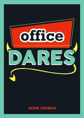 Office Dares (Paperback)