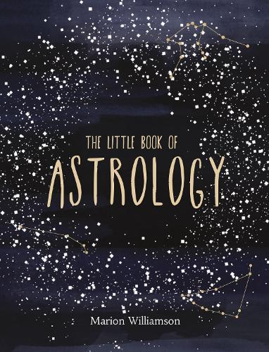 The Little Book of Astrology (Hardback)