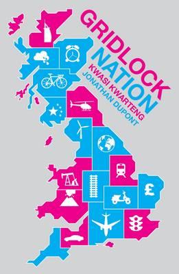 Gridlock Nation (Paperback)
