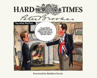Hard Times (Hardback)