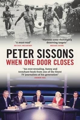 When One Door Closes (Paperback)