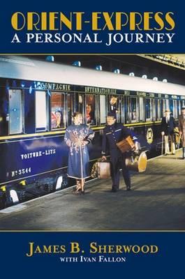 The Orient Express (Hardback)