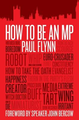 How to be an MP (Paperback)