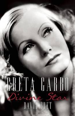 Greta Garbo (Hardback)