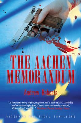 The Aachen Memorandum (Paperback)