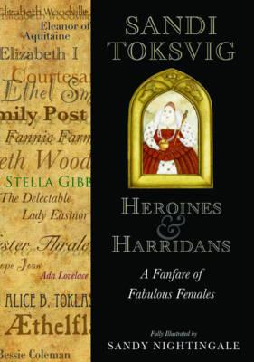 Pope Joan & Other Great Women: A Fanfare of Fabulous Females (Hardback)