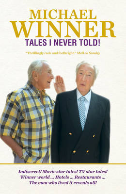 Tales I Never Told (Paperback)