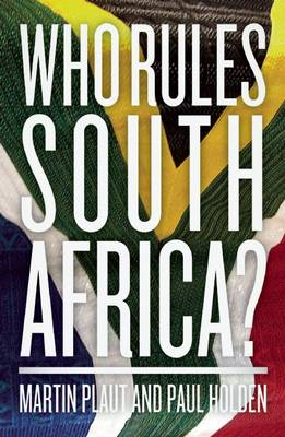 Who Rules South Africa? (Paperback)