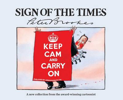 Sign Of The Times (Hardback)