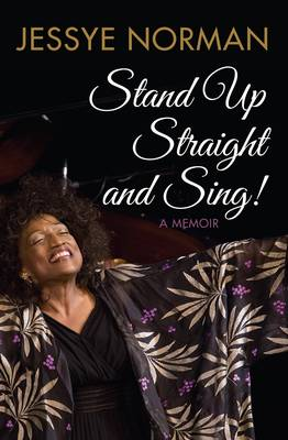 Stand Up Straight and Sing (Hardback)