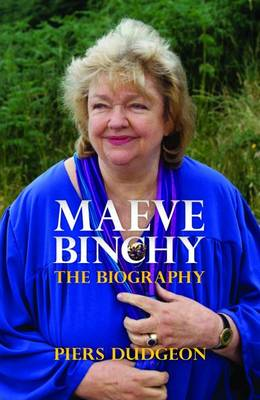 Maeve Binchy: The Biography (Paperback)