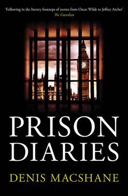 Prison Diaries (Hardback)