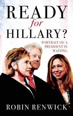 Ready for Hillary? (Hardback)