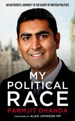 My Political Race (Hardback)