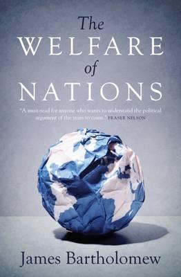 The Welfare of Nations (Hardback)