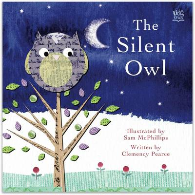 The Silent Owl (Paperback)
