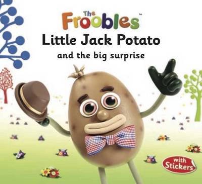 Little Jack Potato - The Froobles (Paperback)