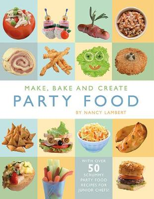 Party Food - Cookery Books (Paperback)