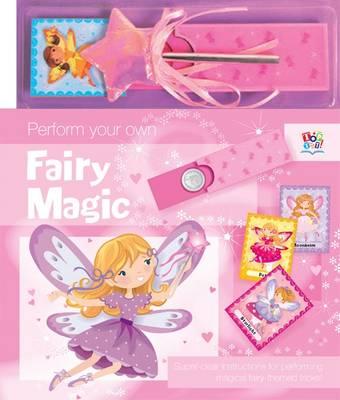 Fairy Magic - Maestro Activity Books