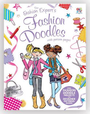 The Fashion Expert's Fashion Doodles (Paperback)