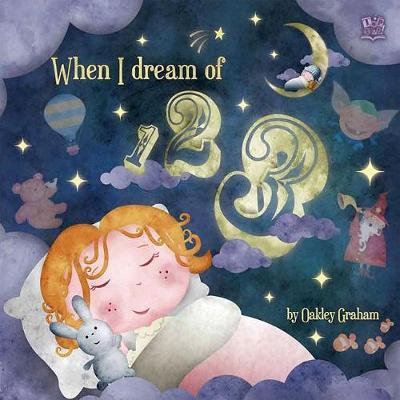 When I Dream of 123 (Paperback)