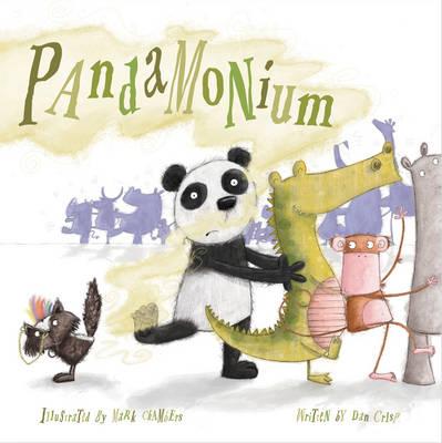 Pandamonium - Picture Storybooks (Paperback)