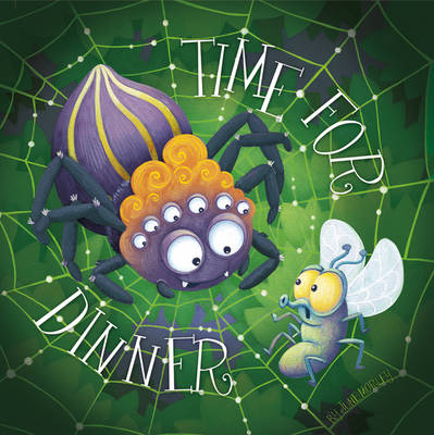 Time for Dinner - Picture Storybooks (Paperback)