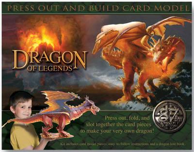 Press Out & Build Dragon
