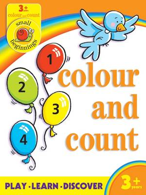 Small Beginnings: 1: Colour and Count