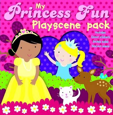 My Princess Fun: Playscene Pack - Playscene Packs