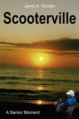 Scooterville (Paperback)