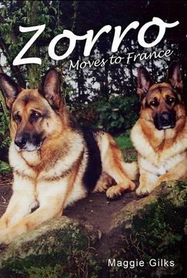 Zorro Moves to France (Paperback)