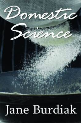 Domestic Science (Paperback)