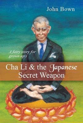 Cha Li and the Japanese Secret Weapon (Paperback)